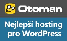 Otoman - nejlepší hosting pro WordPress